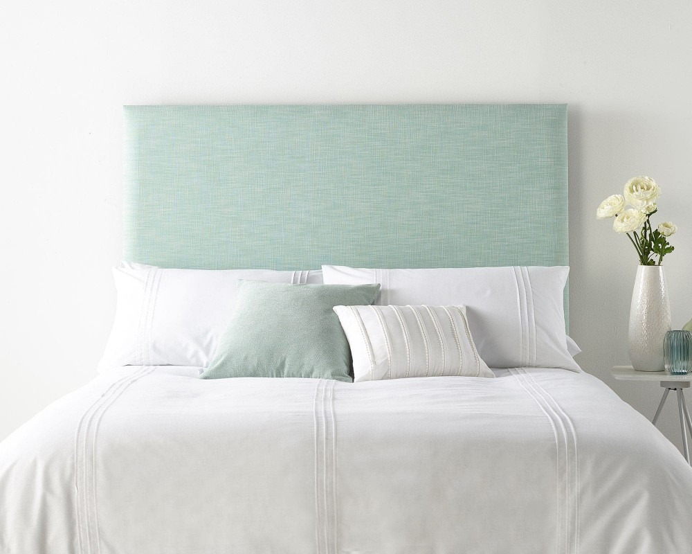 Catherine Lansfield Pastel Collection Headboard
