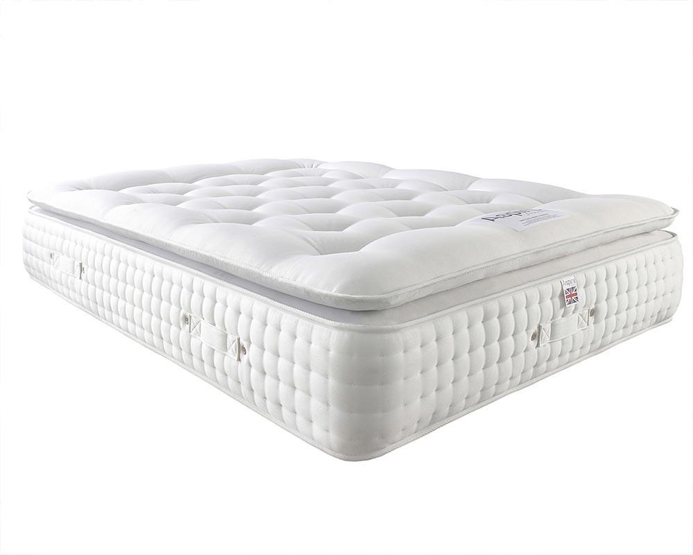 Alpaca Silk 3000 Pocket Pillowtop...