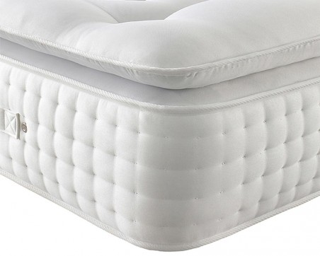 Mattresses Alpaca Silk 5000 Pocket Pillowtop Mattress