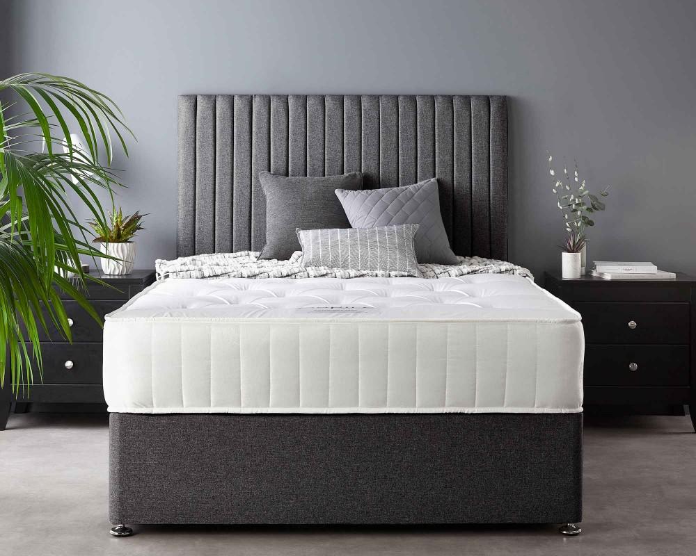 Catherine Lansfield Soho Divan Bed