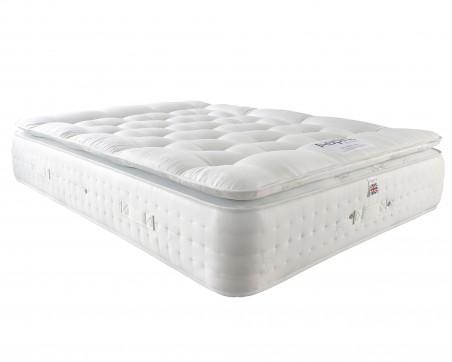 Mattresses Cashmere 1000 Pocket Pillowtop Mattress