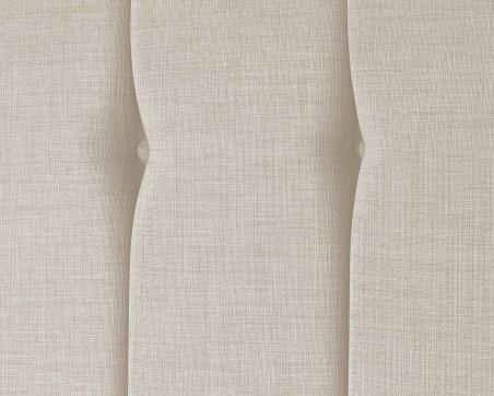 Headboards Amberley headboard in Malham Weave Linen