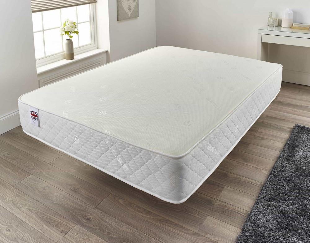Beauty Rest Memory Foam Mattress