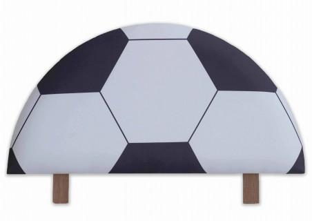 Headboards Catherine Lansfield Kids Football Headboard