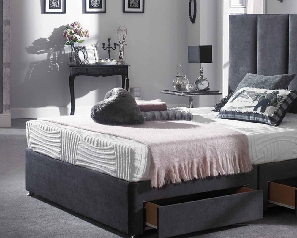 4G Aircool Comfort Mattress
